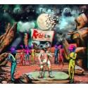 Ricsárdgír - Rise of the Koala CD + szemüveg