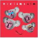 Ricsárdgír - NINCSEN SÁRKÁNY CD
