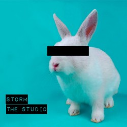Storm The Studio - Storm The Studio CD