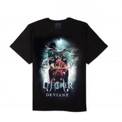 Leecher - Deviant férfi és női póló