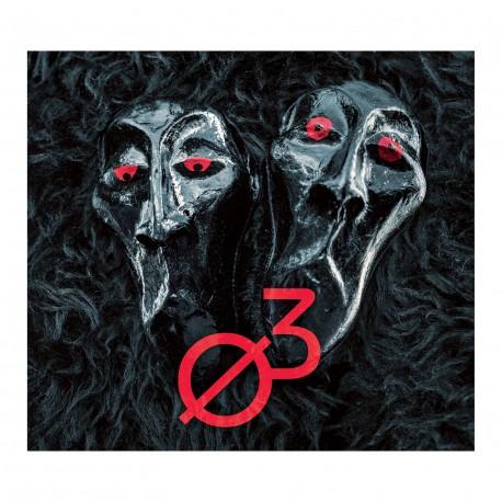 ORDOG -Ø3 CD (Digipack)
