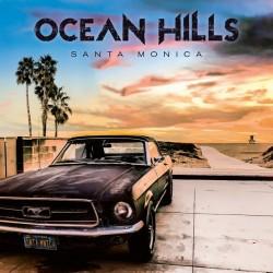 Ocean Hills - Santa Monica DIGI CD