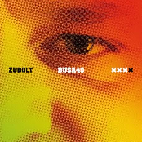 Zuboly – BUSA 40