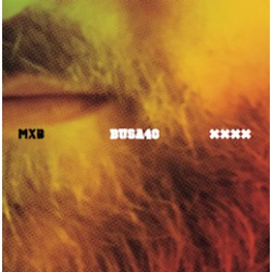 MXB – Busa 40 LP