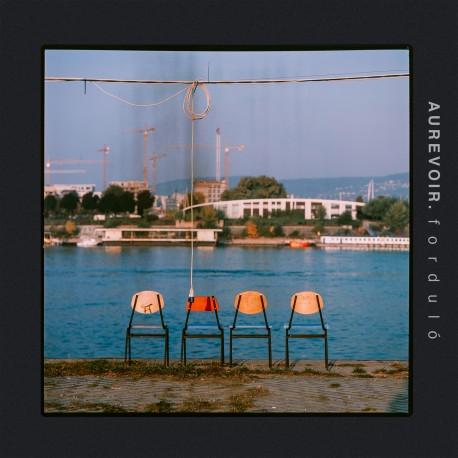 Aurevoir. - Forduló CD