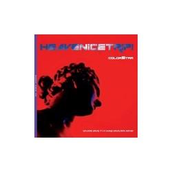 COLORSTAR - Heavenicetrip! LP