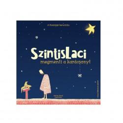 Ricsárdgír - SzintisLaci megmenti a karácsonyt