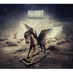 Quimby - Kaktuszliget LP