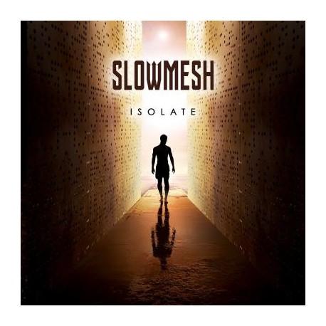 Slowmesh - Isolate CD