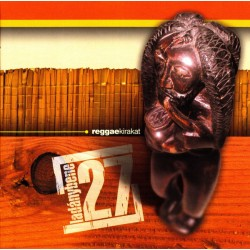 Ladánybene 27 – Reggaekirakat CD