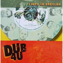 DUB 4U - Links To Babylon CD
