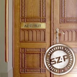 SZ4P - Az új elit CD