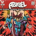 Abigél - Sugarmama CD