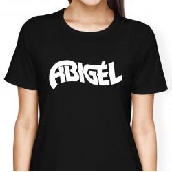 Abigél - Abigél póló