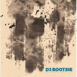 DJ Bootsie - Allegro Identity LP