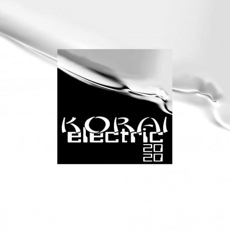 Korai Electric 2020 LP