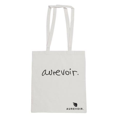 Aurevoir. - Aurevoir. vászontáska
