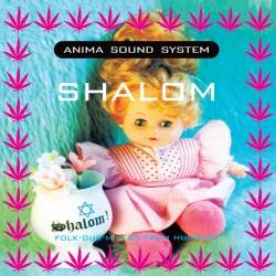 Anima Sound System – Shalom LP
