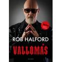 Rob Halford - Vallomás