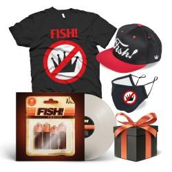 Fish! - Támogatói őspakk 2.