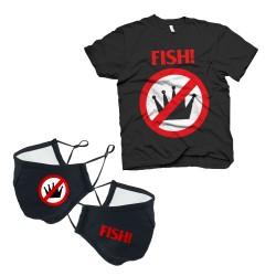 Fish! - Stop Covid szett