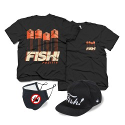 Fish! - Pozitív High Life Szett