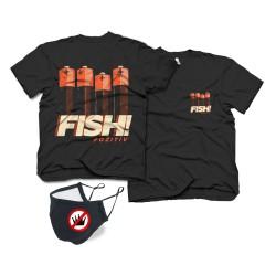 Fish! - Pozitív Szett