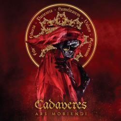 Cadaveres- Ars Moriendi Digi CD