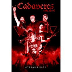 Cadaveres - Within The 5th - Live DVD