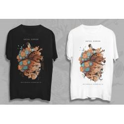 Fatal Error - Művirágok Karneválja póló