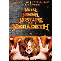 Metal memoár – Mustaine és a Megadeth