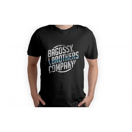 Bagossy Brothers Company - College férfi és női póló