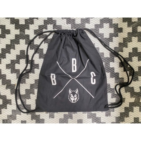 Bagossy Brothers Company - Farkas tornazsák