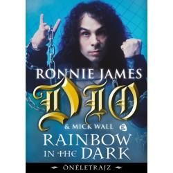 Ronnie James Dio - Rainbow in the Dark - Önéletrajz