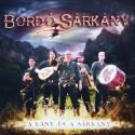 Bordó Sárkány - A Lány és a Sárkány CD